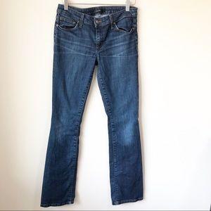 Joes Jeans   Slim Fit Mini Boot